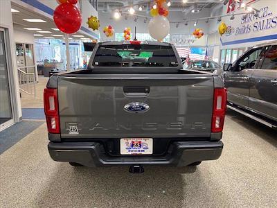 2021 Ford Ranger SuperCrew Cab 4x4, Pickup #63713 - photo 6