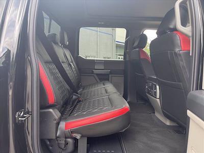 2021 Ford F-350 Crew Cab 4x4, Pickup #63729 - photo 10