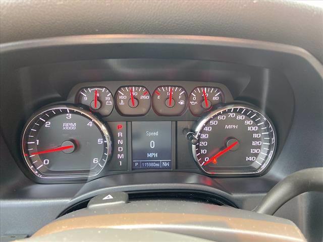 2015 Chevrolet Silverado 3500 Crew Cab 4x4, Pickup #63760A - photo 22