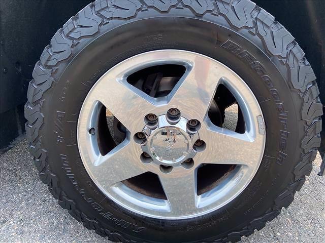 2015 Chevrolet Silverado 3500 Crew Cab 4x4, Pickup #63760A - photo 7