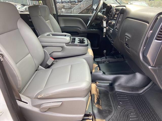 2015 Chevrolet Silverado 3500 Crew Cab 4x4, Pickup #63760A - photo 9