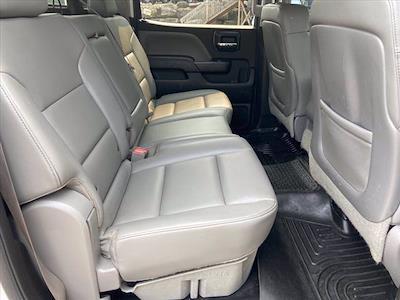 2015 Chevrolet Silverado 3500 Crew Cab 4x4, Pickup #63760A - photo 10