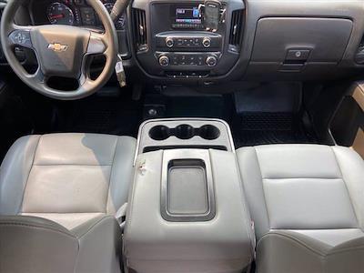 2015 Chevrolet Silverado 3500 Crew Cab 4x4, Pickup #63760A - photo 11