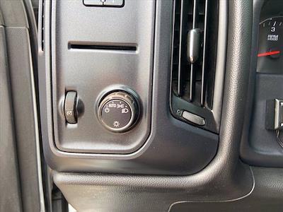 2015 Chevrolet Silverado 3500 Crew Cab 4x4, Pickup #63760A - photo 15