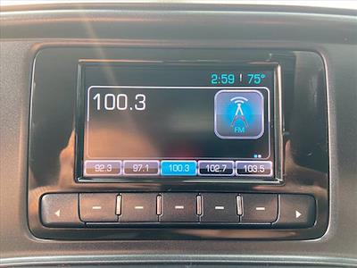 2015 Chevrolet Silverado 3500 Crew Cab 4x4, Pickup #63760A - photo 18