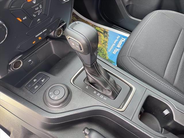 2021 Ford Ranger Super Cab 4x4, Pickup #63766 - photo 15