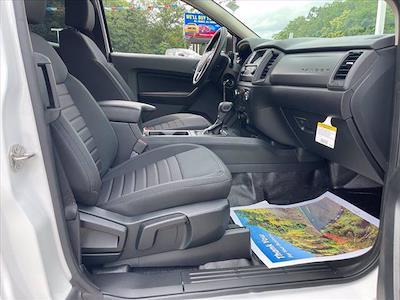 2021 Ford Ranger Super Cab 4x4, Pickup #63766 - photo 7