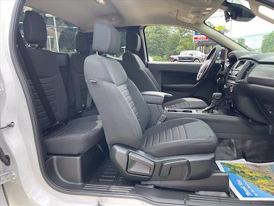 2021 Ford Ranger Super Cab 4x4, Pickup #63766 - photo 8