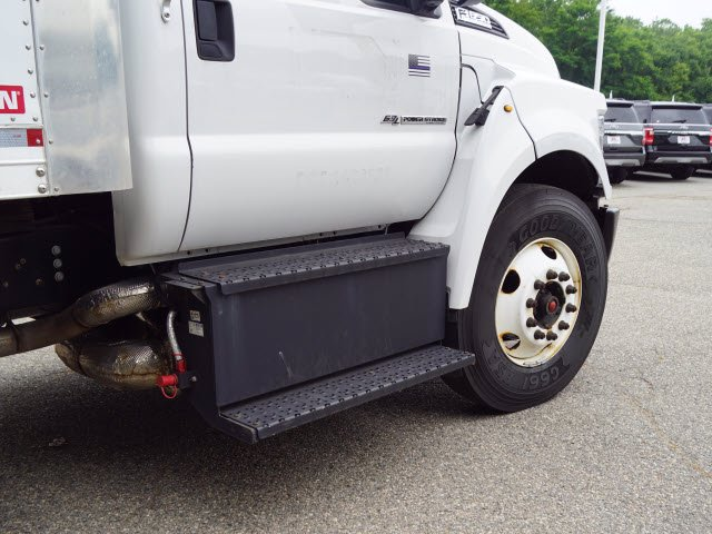 2016 Ford F-650 DRW 4x2, Dry Freight #P10008 - photo 10