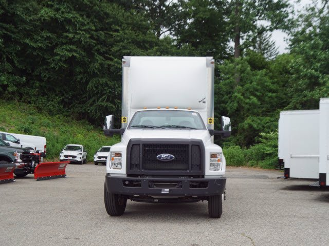2016 Ford F-650 DRW 4x2, Dry Freight #P10008 - photo 3