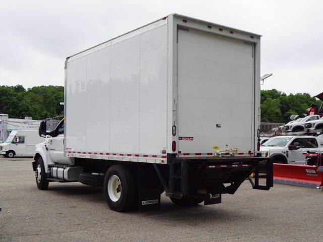2016 Ford F-650 DRW 4x2, Dry Freight #P10008 - photo 7