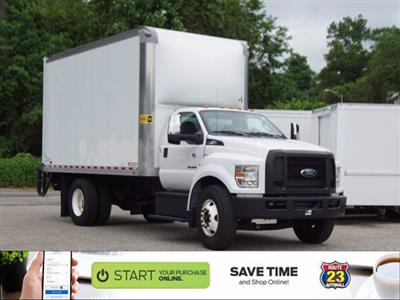 2016 Ford F-650 DRW 4x2, Dry Freight #P10008 - photo 1