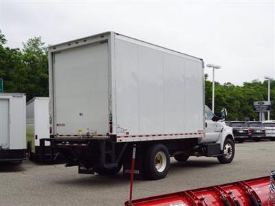 2016 Ford F-650 DRW 4x2, Dry Freight #P10008 - photo 2