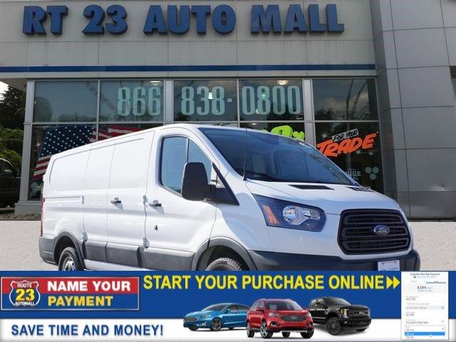 2019 Ford Transit 150 Low Roof 4x2, Empty Cargo Van #P10018 - photo 1