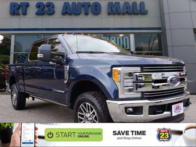 2019 Ford F-250 Crew Cab 4x4, Pickup #P10024A - photo 1