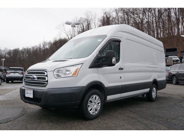 2015 Transit 350, Empty Cargo Van #P10027 - photo 4