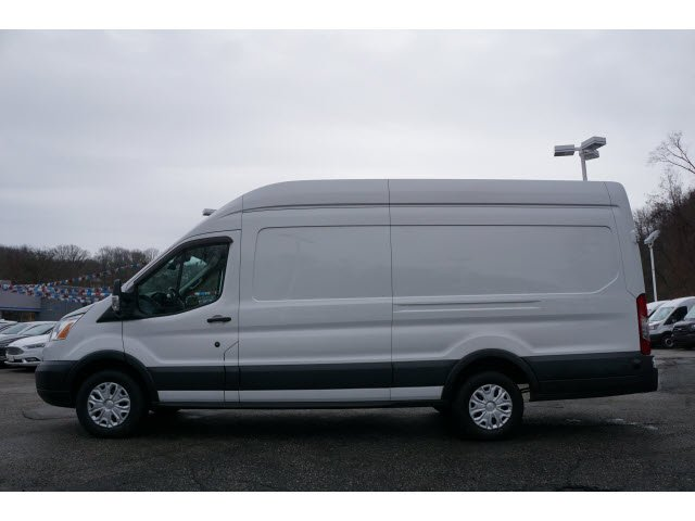 2015 Transit 350, Empty Cargo Van #P10027 - photo 5