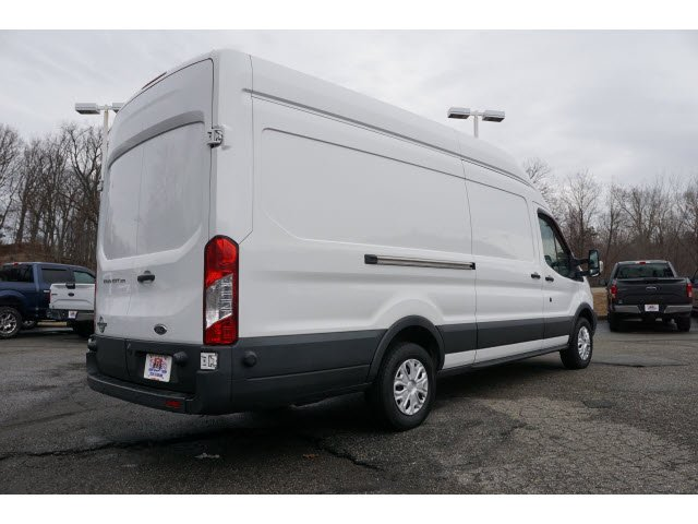 2015 Transit 350, Empty Cargo Van #P10027 - photo 8