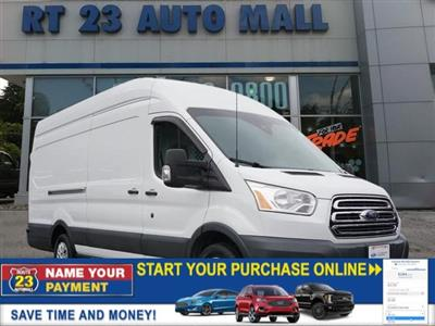 2015 Transit 350, Empty Cargo Van #P10027 - photo 1