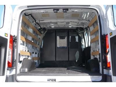 2018 Transit 250 Low Roof 4x2, Empty Cargo Van #P10030 - photo 10