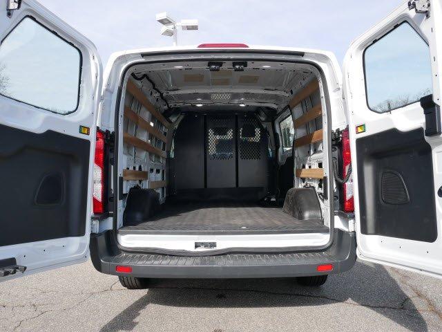 2018 Transit 250 Low Roof 4x2, Empty Cargo Van #P10031 - photo 2