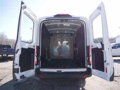 2019 Transit 250 Med Roof 4x2, Empty Cargo Van #P10036 - photo 2