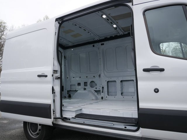 2019 Transit 250 Med Roof 4x2, Empty Cargo Van #P10054 - photo 12
