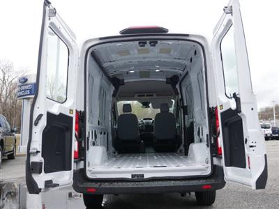 2019 Transit 250 Med Roof 4x2, Empty Cargo Van #P10054 - photo 2