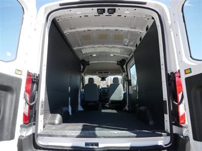 2019 Transit 250 Med Roof 4x2, Empty Cargo Van #P10062 - photo 2