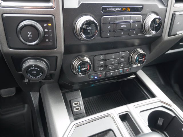 2019 Ford F-150 SuperCrew Cab 4x4, Pickup #P10064 - photo 23
