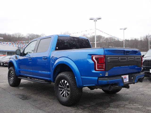 2019 Ford F-150 SuperCrew Cab 4x4, Pickup #P10064 - photo 6
