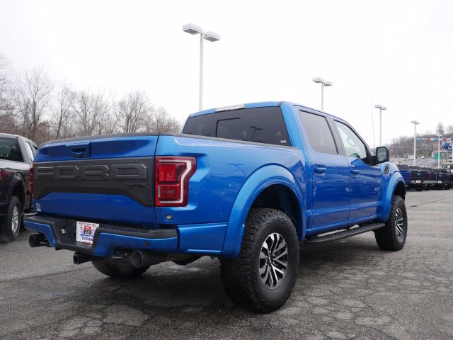 2019 F-150 SuperCrew Cab 4x4, Pickup #P10064 - photo 2