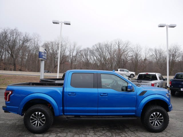 2019 F-150 SuperCrew Cab 4x4, Pickup #P10064 - photo 8