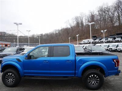 2019 Ford F-150 SuperCrew Cab 4x4, Pickup #P10064 - photo 5