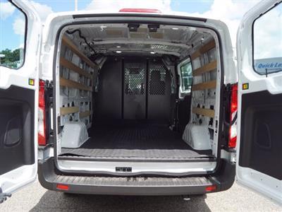 2019 Ford Transit 250 Low Roof RWD, Empty Cargo Van #P10089 - photo 2