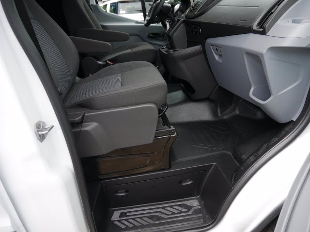2019 Ford Transit 250 Med Roof RWD, Empty Cargo Van #P10118 - photo 13