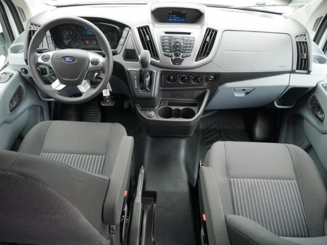 2019 Ford Transit 250 Med Roof RWD, Empty Cargo Van #P10118 - photo 15