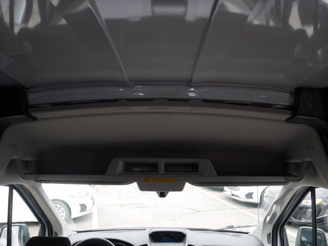 2019 Ford Transit 250 Med Roof RWD, Empty Cargo Van #P10118 - photo 17