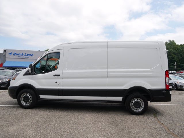 2019 Ford Transit 250 Med Roof RWD, Empty Cargo Van #P10118 - photo 5