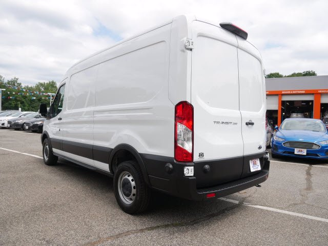 2019 Ford Transit 250 Med Roof RWD, Empty Cargo Van #P10118 - photo 6