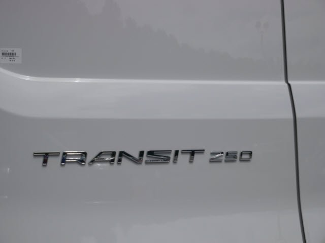 2019 Ford Transit 250 Med Roof RWD, Empty Cargo Van #P10118 - photo 7