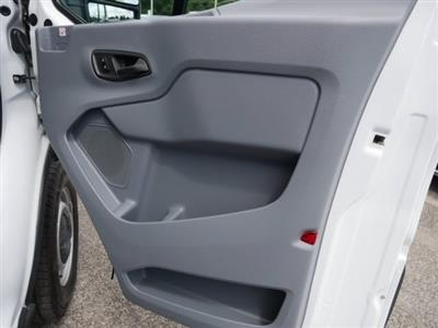 2019 Ford Transit 250 Med Roof RWD, Empty Cargo Van #P10118 - photo 12