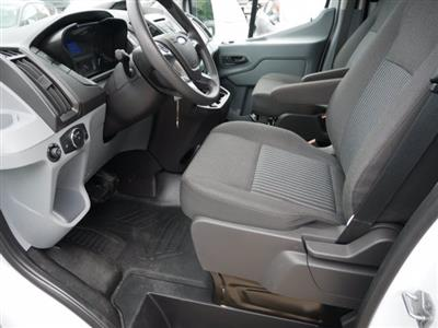 2019 Ford Transit 250 Med Roof RWD, Empty Cargo Van #P10118 - photo 20