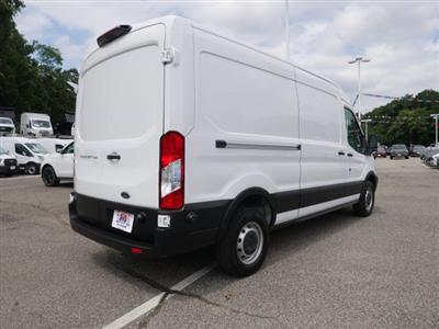 2019 Ford Transit 250 Med Roof RWD, Empty Cargo Van #P10118 - photo 9