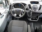 2019 Ford Transit 250 Med Roof RWD, Empty Cargo Van #P10118 - photo 14