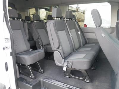 2020 Ford Transit 350 Med Roof 4x2, Passenger Wagon #P10131 - photo 7