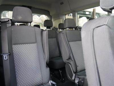 2020 Ford Transit 350 Med Roof 4x2, Passenger Wagon #P10131 - photo 8