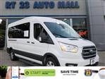 2020 Ford Transit 350 Med Roof 4x2, Passenger Wagon #P10131 - photo 1