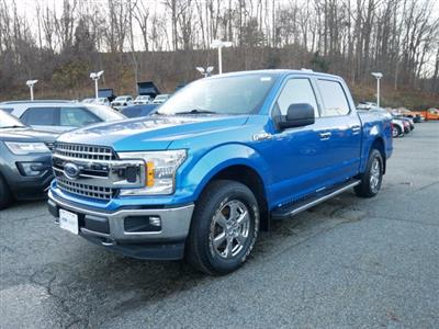 2019 Ford F-150 SuperCrew Cab 4x4, Pickup #P10141 - photo 4