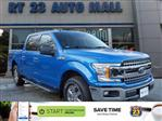 2019 Ford F-150 SuperCrew Cab 4x4, Pickup #P10141 - photo 1